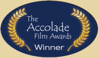 The Accolade Film Awards Winner